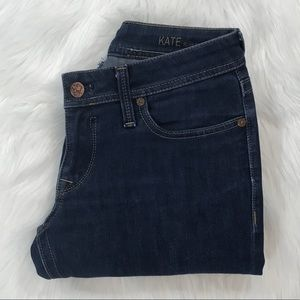 DL1961 Katie Slim/Straight Jeans